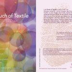 Eindtentoonstelling Textile Art  2 en 3 juni 2018