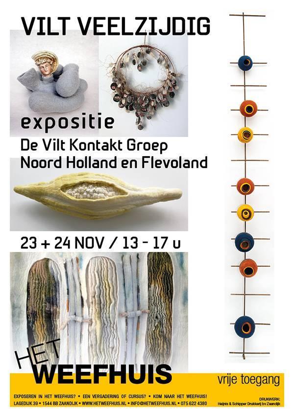 Expositie Vilt Veelzijdig 2019